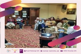 Jane L Pietra narasumber  Workshop Pendampingan Penanganan Kasus Kekerasan Berbasis Gender, Batam 26-28 Juni 2019