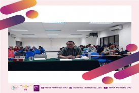 Supriyanto menjadi juri SIDC 2019 UI 16 sept 19